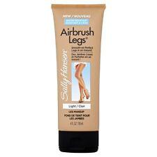 Sally Hansen Airbrush Legs Lotion, Light Glow - 118 ml
