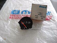 NOS MOPAR 1979-80 HORIZON-OMNI FUEL GAUGE W/O RALLYE DASH