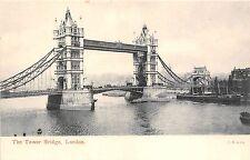 BR60909 the tower bridge london    uk
