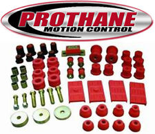 Prothane 7-2002 67-69 Camaro Firebird 68-74 Nova Total Suspension Bushing Kit