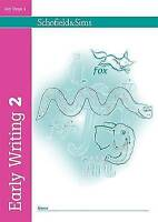 Early Writing Book 2 by Anne Forster, Paul Martin (Paperback, 2000)