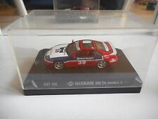 Detail Cars Nissan 300 ZX Racing G.C. in Red/Blue/White on 1:43 in Box