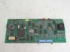 Hobart Welder Pc Computer Board Part 204539 001 30 Day Warranty Free Ship
