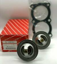 Mitsubishi Fuso ME996003 Thermostat Kit 6D22 6D24 Generac 0A53990279