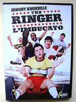 THE RINGER - L'IMBUCATO [dvd, 90', 20th century fox, 2006]