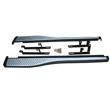 Fit For Honda CR-V 2012-16 Aluminum Side Step Running Board Nerf Bar