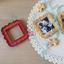 Festa Mamma Amore Love Cornice Placca Formina Biscotti Cookie Cutter