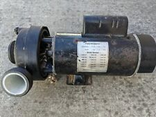A.O. Smith Spa Pump Model 6500-261 - 2 Speed 2.5 Hp, 4.2 for Sundance® Spas