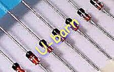5 pcs TOS 1S1588 DO-35 Silicon Epitaxial Planar Type