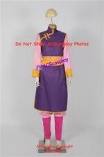 Dragon Ball chi chi cosplay costume chichi cosplay costume dragonball cosplay