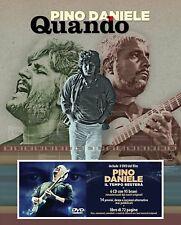 Pino Daniele - Quando ( 6 CD + 1DVD + Book - Album - Box Set )