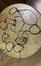 Breyer horse custom two bridles five halters classic or traditional