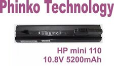 Laptop battery for HP Mini 110,Mini 1101,Mini 110-1000 Series