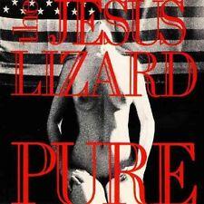 Pure-jesus lizard (2009, vinyl new) remastered/Deluxe Ed.