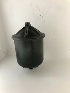 Vintage REMOTE OIL FILTER CANISTER PACKARD PLYMOUTH CHRYSLER CHEVROLET