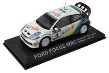 Ford Focus WRC #4 (2003) - Modell 1:43
