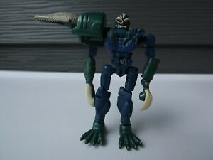 Transformers Beast Wars Fuzors Basic Class Terragator For Replacement Parts
