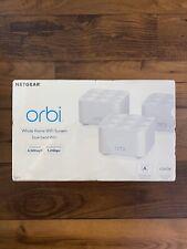 Netgear Orbi Whole Home Mesh WiFi System - Fast Shipping 📦