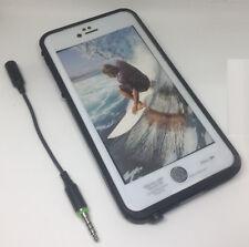 Waterproof Dustproof snowproof Shockproof Protection Case Cover iPhone 6 6s