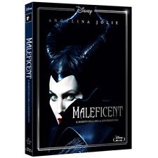 Maleficent (New Edition)  [Blu-Ray Nuovo]