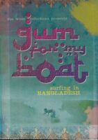 GUM FOR MY BOAT Surfing In Bagladesh DVD Sealed NEW Islamic Surf Documentary Doc