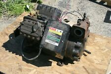 Copeland Discus 4dk3r22m0 Tse 800 Freon Compressor 575 Volts 3 Phase 60hz