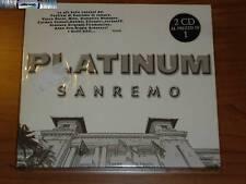 Platinum Sanremo -  2CD - 2003  - SIGILLATO