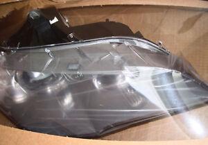 BMW Brand OEM E70 LCI X5 2011-2013 OEM Adaptive Xenon Right Headlamp RHD Format