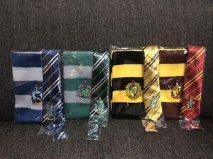 Disguise Harry Potter Gryffindor House Kids Tie Costume Breakaway Child Size Necktie