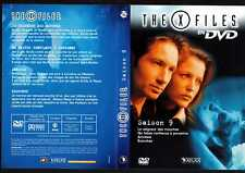 DVD The X Files 50 | David Duchovny | Serie TV | <LivSF> | Lemaus