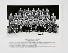 1967-68 PHILADELPHIA FLYERS 8X10 PHOTO HOCKEY NHL PICTURE CHAMPS