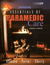 Brady Essentials of Paramedic Care workbook