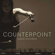 Counterpoint - Kuniko Plays Reich, New Music