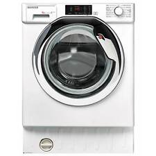 Hoover HBWM914DC-80 A+++ 9kg Load 1400 Spin Fully Integrated Washing Machine