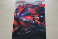 170485) Yamaha YZF-R1 Prospekt 2000
