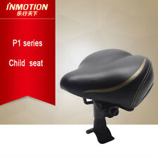 Original Inmotion P1 series electric bicycle children's seat fit to P1D P1F