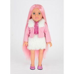 DesignaFriend Polly Doll
