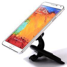 Car CD Dash Slot Magnetic Mount Holder Cradle for iPhone 6 S 7 PLUS LG G6 G5 MCD