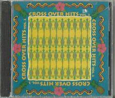 Cross Over Hits  Volume 2 Latin Music CD