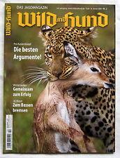 WILD und HUND - Das Jagdmagazin - Nr. 2 / Januar 2004