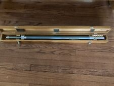 Mitutoyo Inside Micrometer 40 To 42 New Other With Case