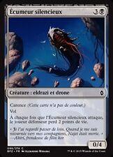 MTG Magic BFZ - (4x) Silent Skimmer/Écumeur silencieux, French/VF