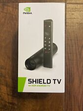 New Nvidia Shield TV 4K HDR UHD Android Streaming Media Player - Ship Worldwide