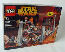 Lego® Star Wars 7257 - Ultimate Lightsaber Duel 282 Teile 7+ Neu/New