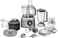 Bosch MCM68861GB Food Processor - Dark Grey