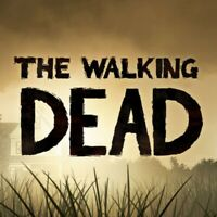 The Walking Dead: Season 1, PC Digital Steam Key, Same Day Email Delivery