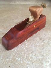 Heirloom Woodcrafts Small Wood Handplane (no 2) Veritas Hardware