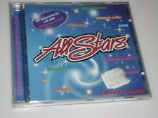 ALL STARS CD MIT JENNIFER PAIGE / SCYCS / AARON CARTER / CAUGHT IN THE ACT / GIL