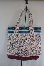 Beach/Travel Bag ROXY Floral NEW NWT