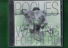 THE POGUES - WAITING FOR HERB CD NUOVO SIGILLATO